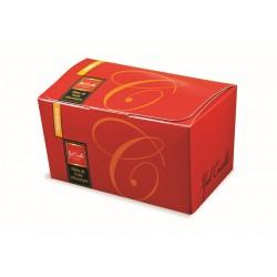 Cubes gingembre 6x6mm égouttés