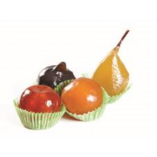 Boîte 300 g Fruits Confits assortis