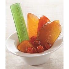 Boîte 1 kg Fruits confits pour cake