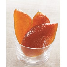 Boîte 1 kg Morceaux écorces d'orange