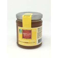 Confiture BIO 220 g Ananas