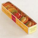 Fruits Confits assortis, Réglette 200g