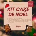 Kit Cake de Noël