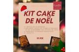 Kit Cake Fragada