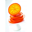 Tranches Orange, Mini barquette 250 g