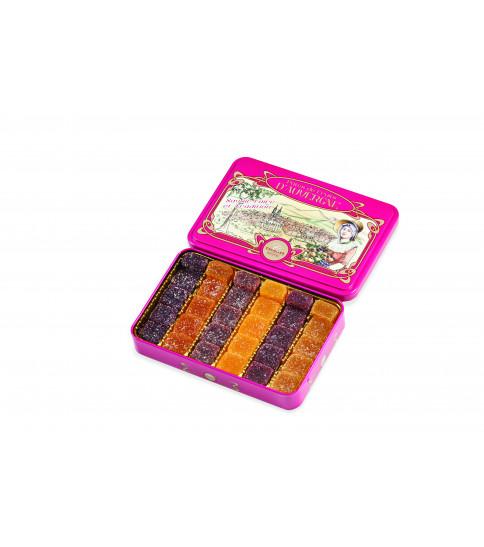 Demi boîte métal Pavés Grande Tradition