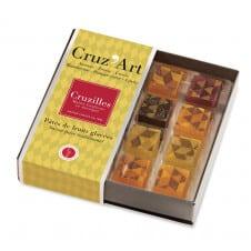 Cruz'Art Arlequin boite 210g