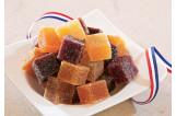 Pâtes de fruits Grande Tradition Vergers de France boite 210g