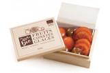 Coffret fruits confits bio 220g