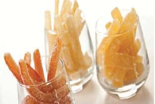Découvrez d'autres gourmandises fabriquées par nos soins, en Auvergne - Confiserie Cruzilles